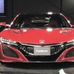 【NSX】ホンダのスーパーカーの販売台数は!?初代・新型NSXの価格・スペックを比較してみた。