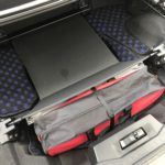 【純正感覚】コペンのトランクルームの整理・収納にピッタリなツールバッグ!