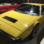 【ディーノ308GT4】フェラーリ初のV8エンジンを搭載した市販車。