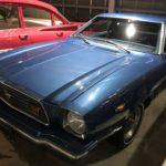 【マッハ1】映画 007のボンドカーにも採用。排気量はフォードマスタング史上最大!