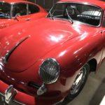 【ポルシェ356】ポルシェ社が初めて,その名を冠した車!356C型1600スーパー