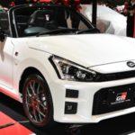 【続報】トヨタが開発中の「新型コペンGR」コンセプトが軽オープンGRスポーツモデルに変更!