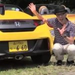 【動画】テリー伊藤さんの「ホンダS660&ダイハツコペンセロ」試乗レビュー